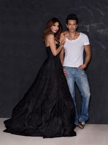 Ramona Ileana & Gabriel Hennessey